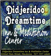 Didjeridoo Dreamtime Inn