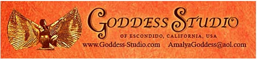 Goddess Studio Escondido